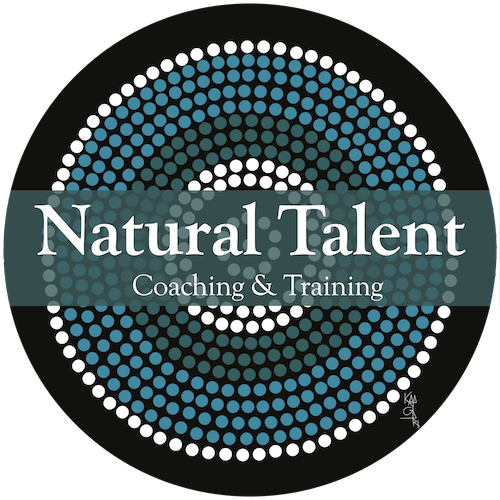 Logo Visuel de Natural Talent