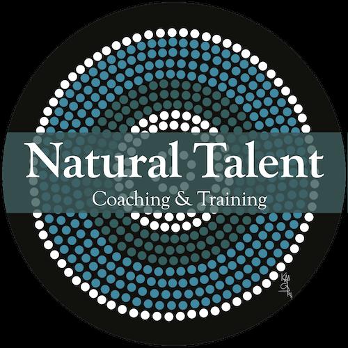 Logo Visuel de Natural Talent